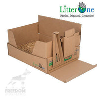 Litter One Kit 19