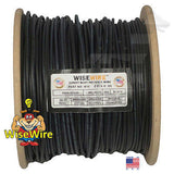 World's Strongest Dog Fence Wire 14 Gauge Solid Core 1000' Feet WiseWire +Splice
