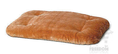 "Midwest Ultra-Plush Chenille Cat Bed 21"" x 10.5"""