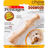PetStages Dogwood Stick Dog Toy Small Medium Large