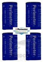 2-4-6-8-10pk 6 Volt Lithium Dog Collar Battery/Perimeter, PetStop Replacement