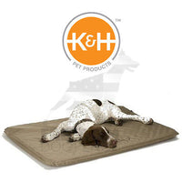 K&H Pet Products Lectro-Soft Heated Outdoor Bed Small Medium Large