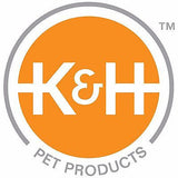 K&H Pet Products Heated Pet Bed Warmer Sm-XL