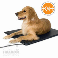 K&H Pet Products Lectro-Kennel Heated Pad Small Medium Large