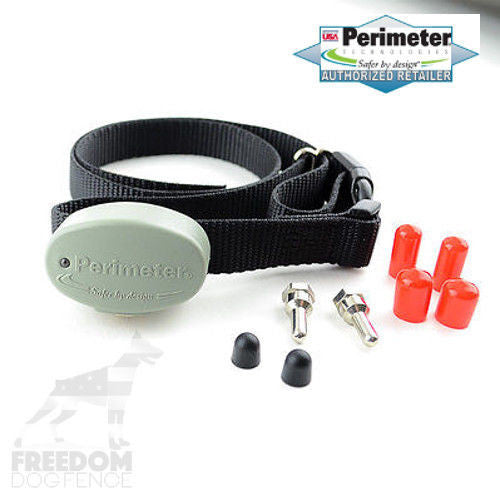 Perimeter Technologies In-Ground Dog Fence Collar Receiver for PTPCC-100 & 200