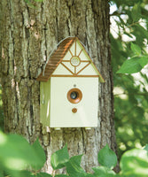 PetSafe Outdoor Ultrasonic Bark Control Birdhouse