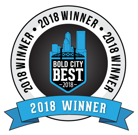 Bold City Best 2018 Winner - Best Boutique