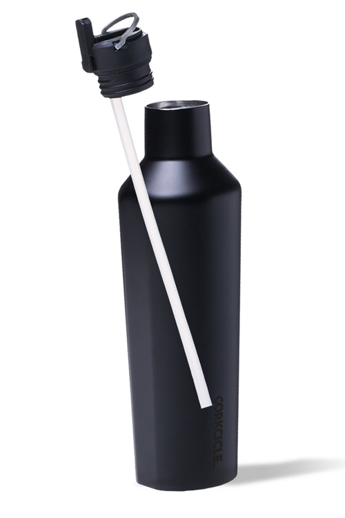 Corkcicle: Straw Cap - 9oz, 16oz, 25oz