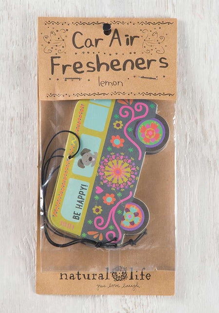 Beautiful Girl Air Freshener