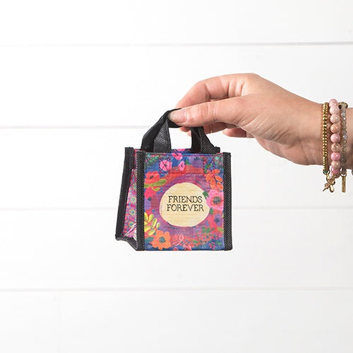 Forever Tiny Recycled Bag