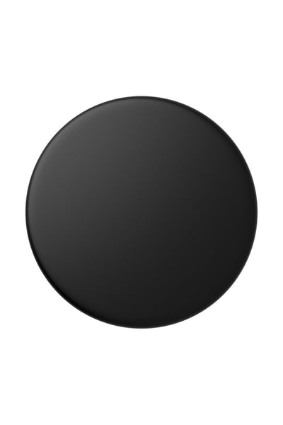 PopSockets Grip - Black Aluminum