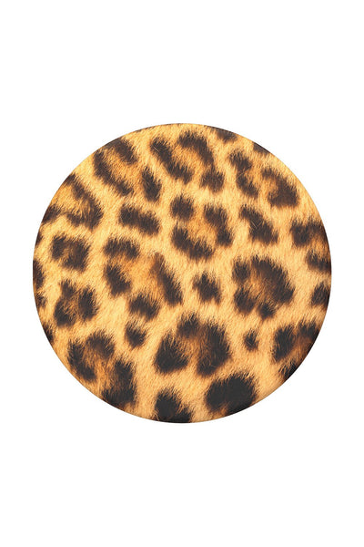 PopSockets Grip - Cheetah Chic