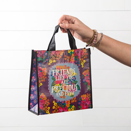 """Friends Like You"" Medium Recycled Gift Bag"