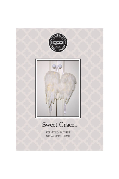 Sweet Grace Scented Sachet - Bridgewater