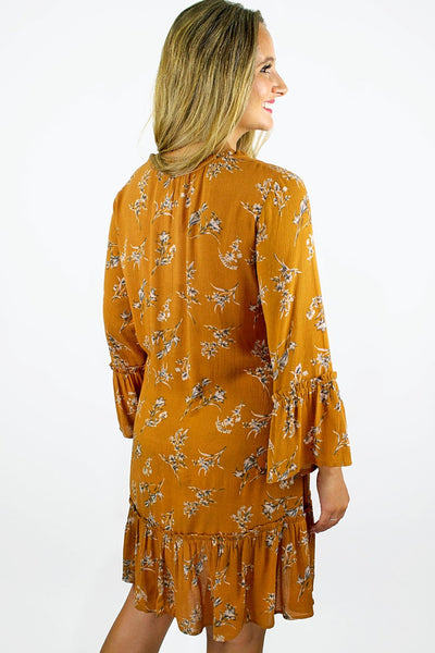 Dreaming of Fall Dress