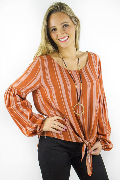 Feelings of Fall Top