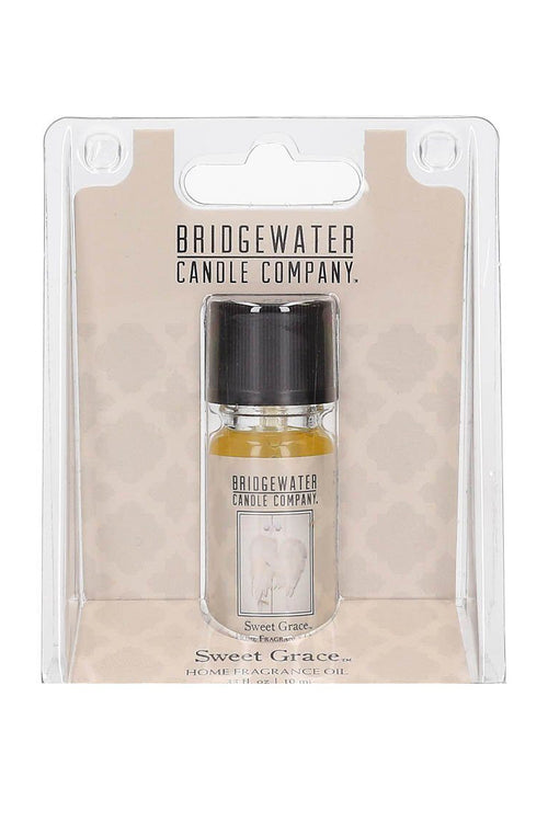 Home Fragrance Oil Sweet Grace - Bridgewater Candle Co.