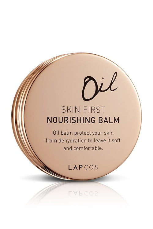Rose Nourishing Balm