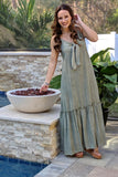 Original Love Maxi Dress - Sage