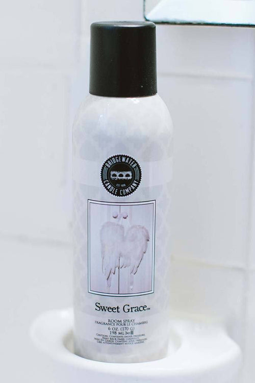 Room Spray Sweet Grace - Bridgewater Candle Co.
