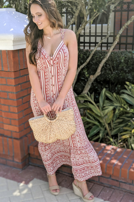 Love so Simple Romper