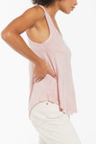 Z Supply: Vagabond Tank - Pale Mauve