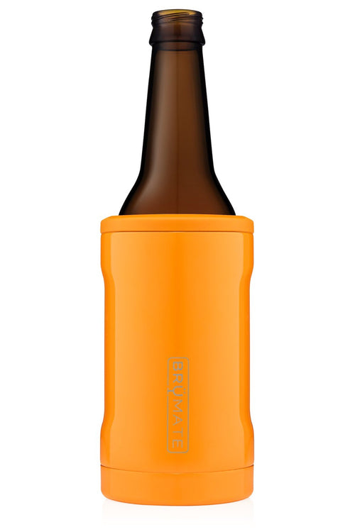 BruMate: Hopsulator Bott'l | Hunter Orange (12oz Bottles)