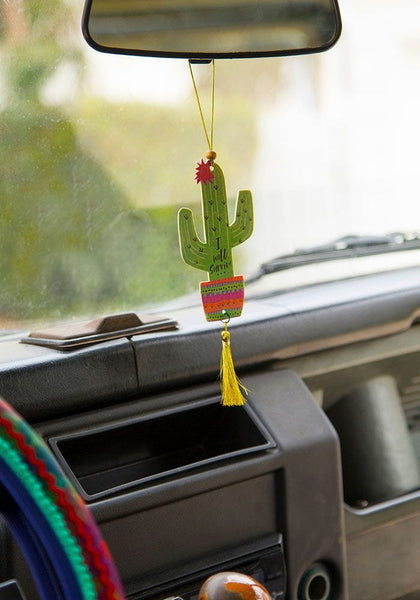 I Will Survive Air Freshener - Natural Life