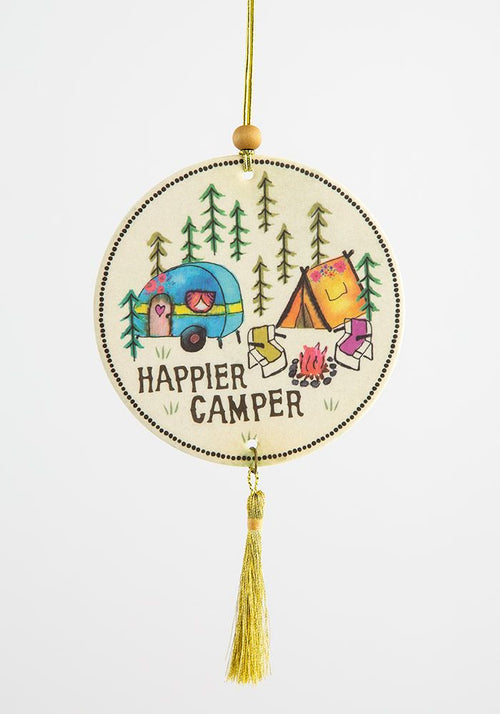 Natural Life Happier Camper Air Freshener