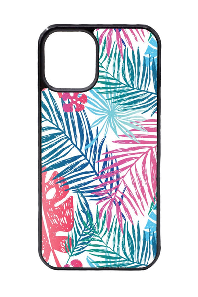 Multi Palms iPhone Case