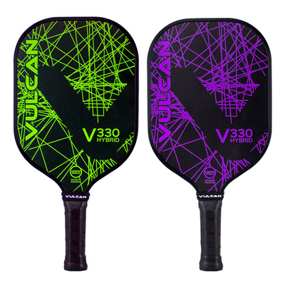 Vulcan V330 Pickleball Paddle 2pk. - Vulcan Sporting Goods Co.