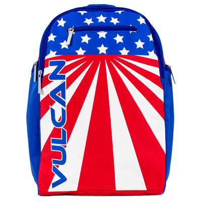 "Vulcan ""USA"" Club Backpack - Vulcan Grips"