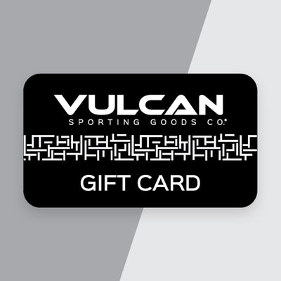 Gift Card - Sporting Goods - Vulcan Sporting Goods Co.