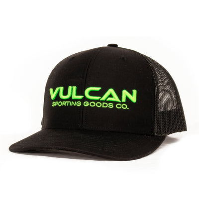 Vulcan Off-Day Snapback Hat - Vulcan Sporting Goods Co.
