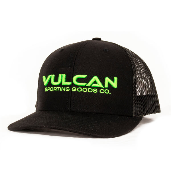 ad1717166 Vulcan Off-Day Snapback Hat