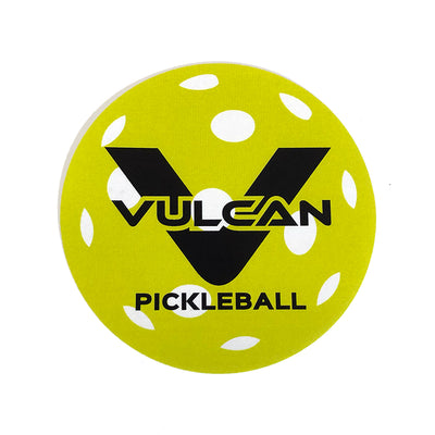 Vulcan Pickleball Decal - Vulcan Grips