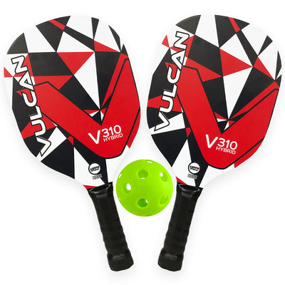 Vulcan V310 Pickleball Paddle Starter Set - Vulcan Sporting Goods Co.