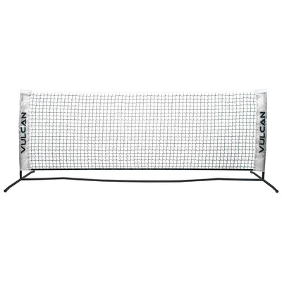 Portable Pickleball Net - Vulcan Pickleball 8' Practice Net