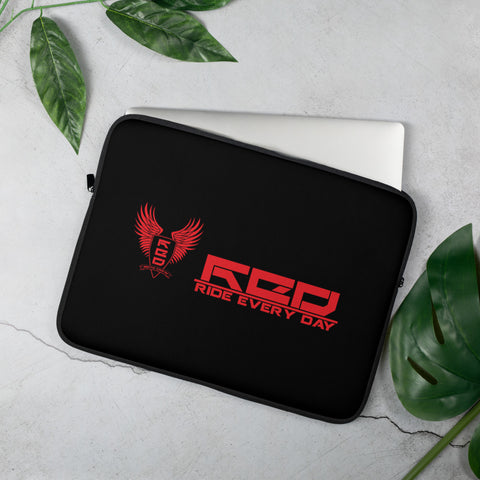 RED Moto Crew Laptop Sleeve