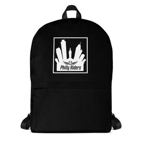 Philly Riders Backpack
