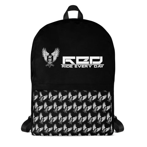 """Wings"" Backpack"