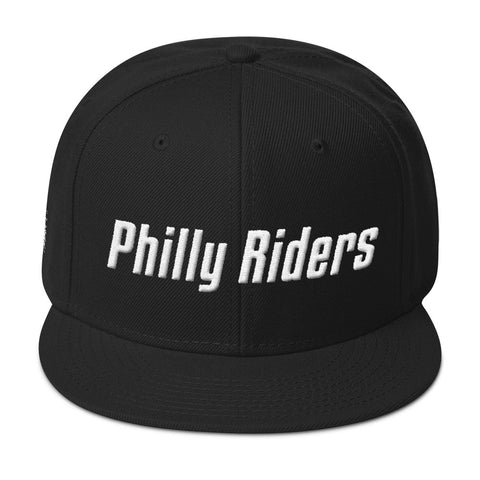 Philly Riders Snapback Hat