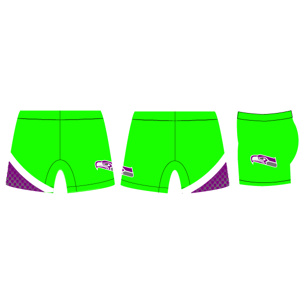 Dig Compression Shorts (Women/Girls)