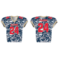 End Zone Flag Football Jersey