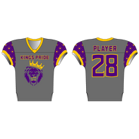 Downfield Flag Football Jersey