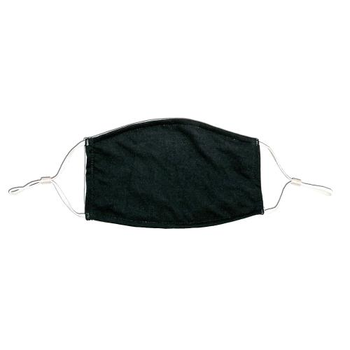 Black cotton interior with filter pouch!