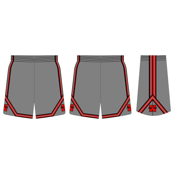 Drive Multi-Sport Training Shorts