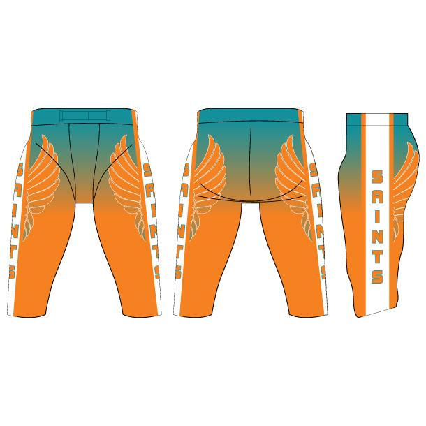 Starter Football Pants (Full Custom)