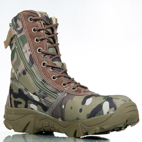 Outdoor Sport Men's Tactical Boots
