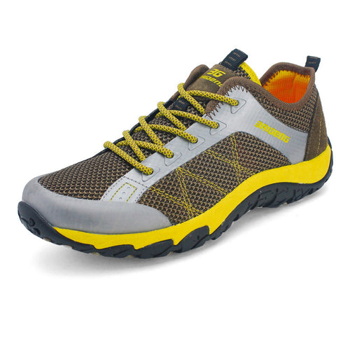 Mesh Mens Hikers